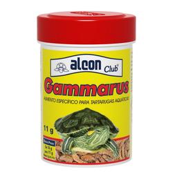 Ração Alcon Gammarus para Répteis (11g)
