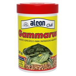 Ração Alcon Gammarus para Répteis (28g)