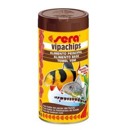 Ração Sera Vipachips para Peixes (37g)