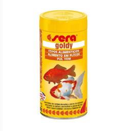 Ração Sera Goldy para Peixes (12g)