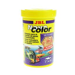 Ração JBL para Peixes Novo Color (45g)
