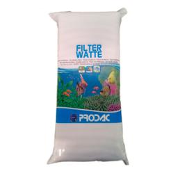 Lã Acrílica Prodac Filtro Aquário (100g)