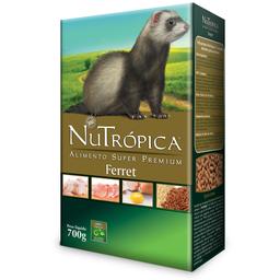 Ração Nutrópica para Ferret (700g)