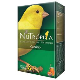 Ração Nutrópica para Canário (300g)