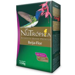 Ração Nutrópica Néctar para Beija-Flor (500g)