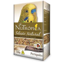Ração Nutrópica Seleção Natural para Periquito - 300g (300g)