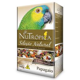 Ração Nutrópica Seleção Natural para Papagaios (900g)