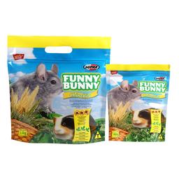 Ração Funny Bunny Chinchila (2,5kg)