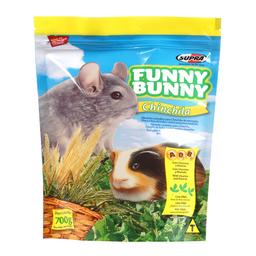 Ração Funny Bunny Chinchila (700g)