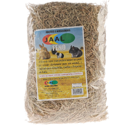 Alimento Jaal para Roedores Feno (1kg)