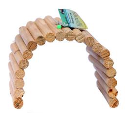 Ponte Toca Toy For Bird para Roedores (Tamanho G)
