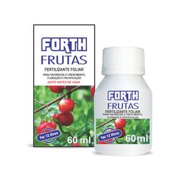 Fertilizante Líquido Concentrado Forth Para Frutas (60ml)