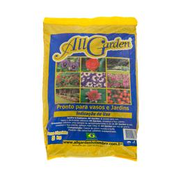 Substrato All Garden Turfa (5Kg)