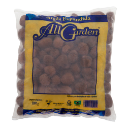 Argila Expandida All Garden (1kg)