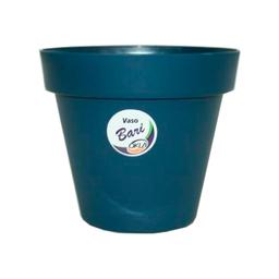 Vaso FG Import Bari Azul Cobalt (30 X 25,8)