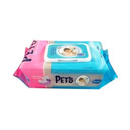 Lenços Umedecidos Chalesco para Cães 80un