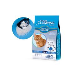 Areia Chalesco Sílica Clump para Gatos 1,8kg