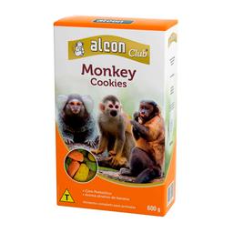 Ração Alcon Sagui Monkey Cookies - 600g