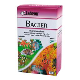 Medicamento Labcon Peixes Bacter