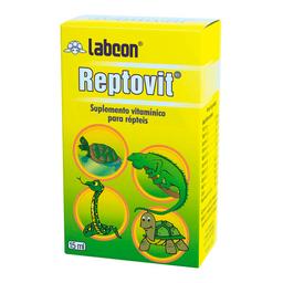Suplemento Labcon Tartaruga Reptovit