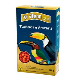 Ração Alcon Club Tucanos - 700g