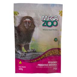Ração para Sagui e Mico Megazoo - 600g