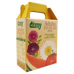 Fertilizante Mineral Dimy 10.10.10