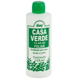 Fertilizante Foliar Dimy Casa Verde
