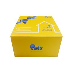 Caixa de Presente Petz