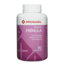 Drogasil Ol Primula 90 Cápsulas