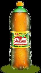 Guaraná Antarctica - 2,5L