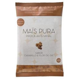 Pipoca Mais Pura Caramelo E Flor De Sal 150 g