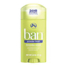 Desodorante Ban Stick Powder Fresh Com 73 g