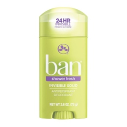 Desodorante Ban Stick Shower Fresh Com 73 g
