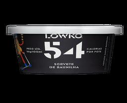 Sorvete Sem Açúcar Baunilha Lowko 100 mL