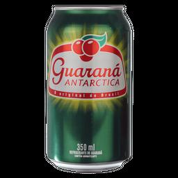 Guaraná- Lata