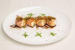 Sushi Joy Flambado - 4 Peças