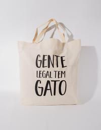 Ecobag Gente Legal