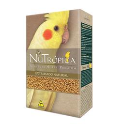 Ração Nutrópica Natural Para Calopsita (300g)