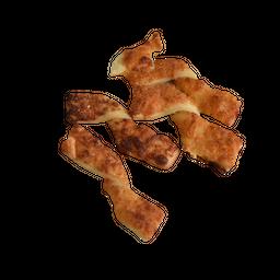 Croissant Gravatinha