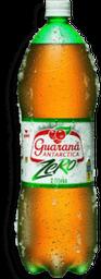 Leve 6 Refrigerante Guaraná Antarctica Zero 2 Litros