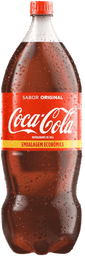 Refrig Coca Cola Pet 2,5L