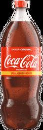 Leve 3 Und  Refrig Coca Cola Pet 2,5L