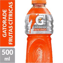 Leve 6 Isotônico de Frutas Cítricas Gatorade Pet 500ml