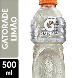 Leve 6 Isotônico de Limão Gatorade Pet 500ml