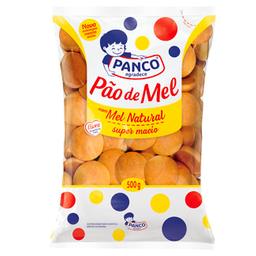 Leve 3 Und - Pão de Mel Panco 500g