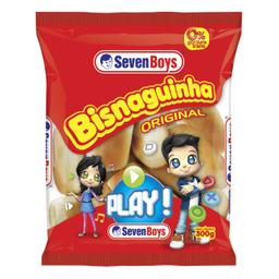 Leve 3 Und - Bisnaguinha Seven Boys 300g