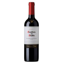 Vinho Chileno Tinto Cabernet Sauvignon - 750ml