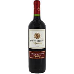 Leve 12 Vinho Chileno Tinto Cabernet Sauvignon Reservado 750ml