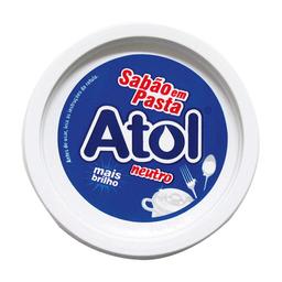 Sabão em Pasta Assolan 500g